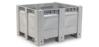 NPC-4840-31-DP-IS Plastic Container
