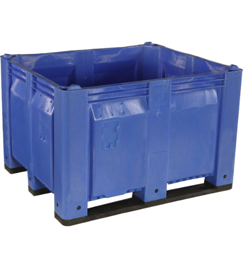 NPC-4840-31-DP-S Plastic Container - Photo 1