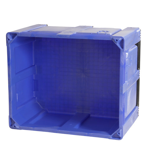 NPC-4840-31-DP-S Plastic Container - Photo 2