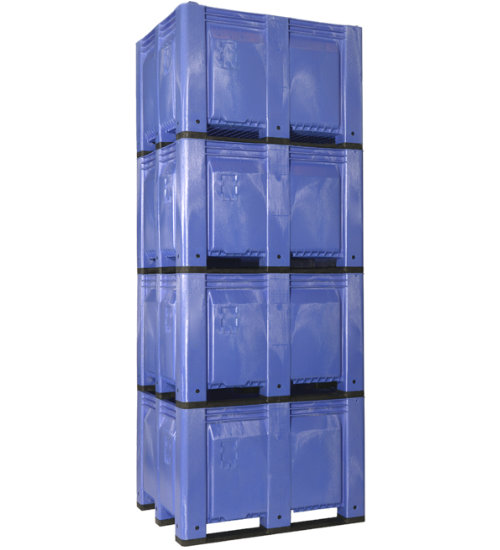 NPC-4840-31-DP-S Plastic Container - Photo 3