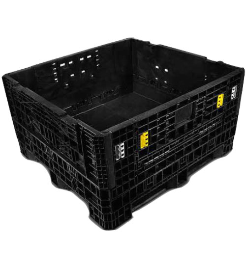 NPC-4845-25-TD Plastic Container - Photo 1