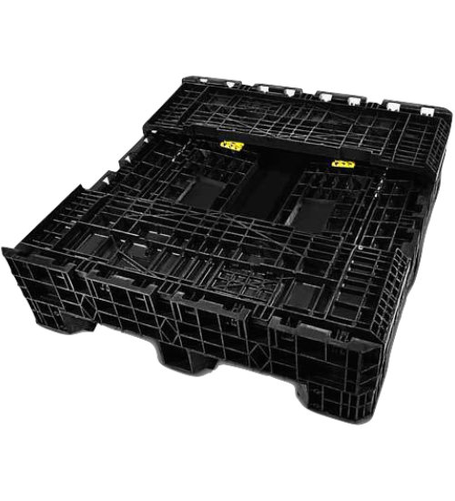 NPC-4845-25-TD Plastic Container - Photo 3
