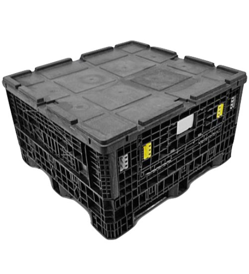 NPC-4845-25-TD Plastic Container - Photo 5