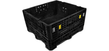 NPC-4845-25-TD Plastic Container - Photo 2