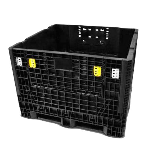 NPC-4845-34-TD Plastic Container - Photo 1