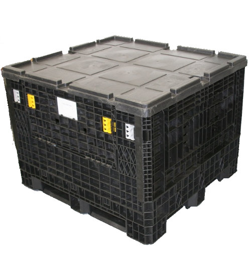 NPC-4845-34-TD Plastic Container - Photo 5
