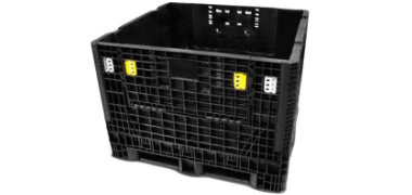 Automotive Plastic Containers