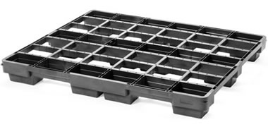 CPP130/ACM Plastic Pallet - Photo 2