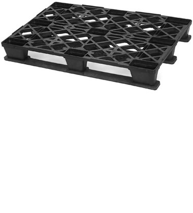 CPP220/PE Plastic Pallet - Photo 1