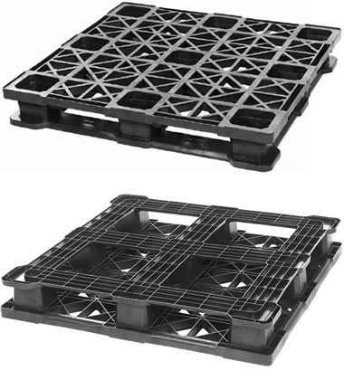 CPP406/ACM Plastic Pallet - Photo 1