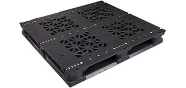 GL4844FP-0Rod Plastic Pallet - Photo 2