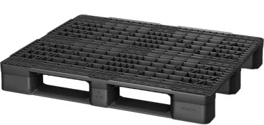 NPP-4840-3R-E3OD Plastic Pallet - Photo 2