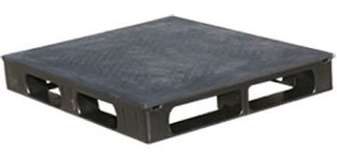 PK4840-PICK Plastic Pallet - Photo 2