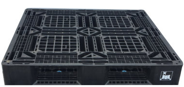 UP-1111-FP-150mm34lbs Plastic Pallet