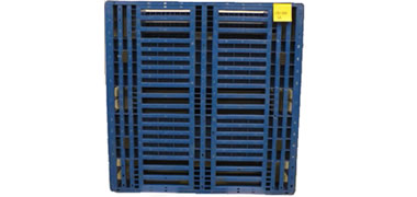 UP-11401140-3R-PE Plastic Pallet