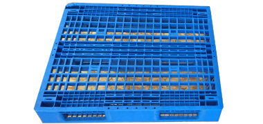 Plastic Pallet - UP-1210-3R-PE