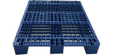 Plastic Pallet - UP-1210-3R-Reinforced