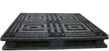 UP-1210-FP-OCIISFv1 Plastic Pallet - Photo 2