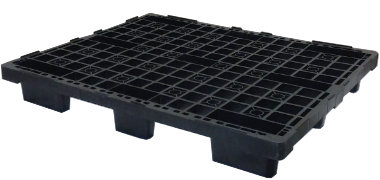 Plastic Pallet - UP-1210-N-160mm15lbs