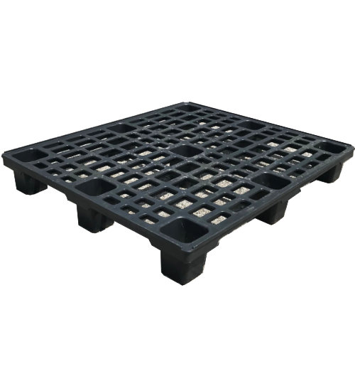 UP-1210-N-Auer15lbs Plastic Pallet - Photo 1