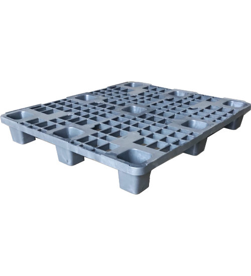UP-1210-N-OD13lbs Plastic Pallet - Photo 1