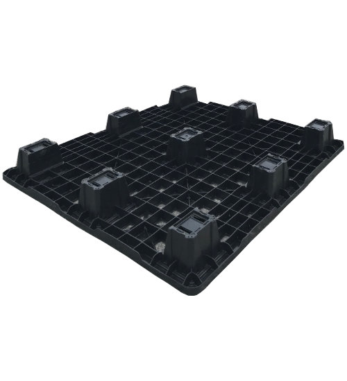 UP-1210-N-PlastPanaNoLip Plastic Pallet - Photo 2