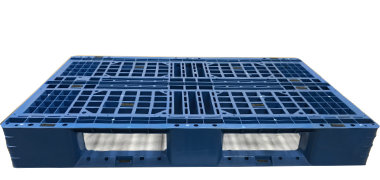 UP-1280-FP-20lbs Plastic Pallet