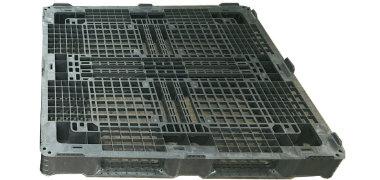 Used Plastic Pallets