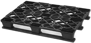UP-4832-3R-220ACM Plastic Pallet