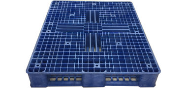 UP-4840-FP-ORBCllSF Plastic Pallet - Photo 2