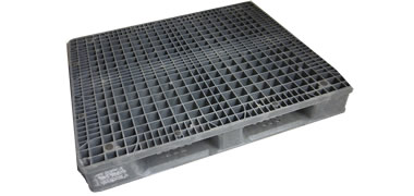 UP-4840-FP-OrbiRCKO Plastic Pallet
