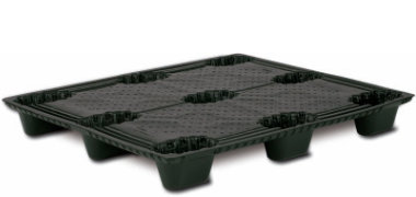 UP-4840-N-TDC1S Plastic Pallet
