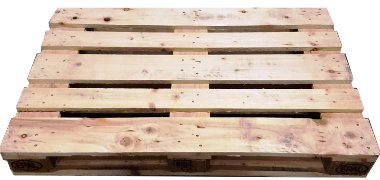 Used Wooden Pallets - GMA Euro CP | Nelson Company