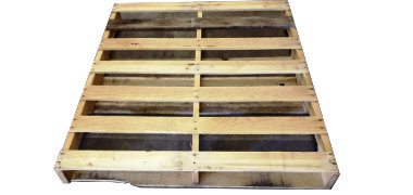 PWU-4840-GMA-SA Wood Pallet - Photo 2