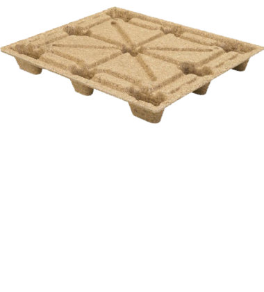 PWN-4840-PRESS-N Wood Pallet - Photo 1